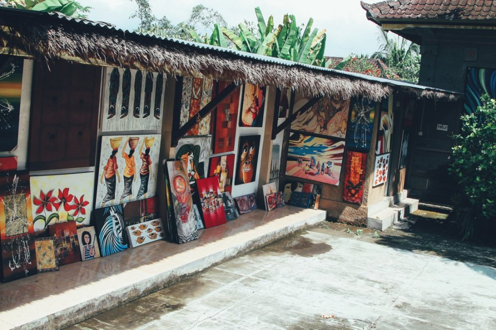 10 Important Crafts and Skills in Bali! (8)