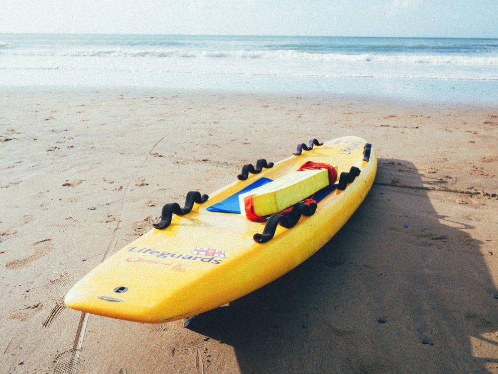 Tresaith Beach, Wales, UK Exploring the UK Coastline on Hand Luggage Only Blog (7)