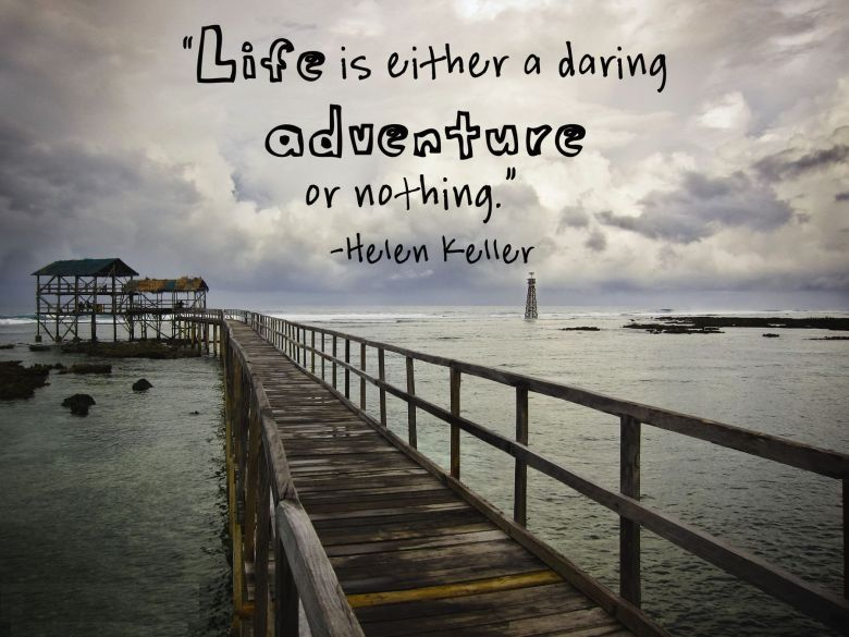 10 Inspirational Travel Advice That Have Stood The Test Of Time! (5)