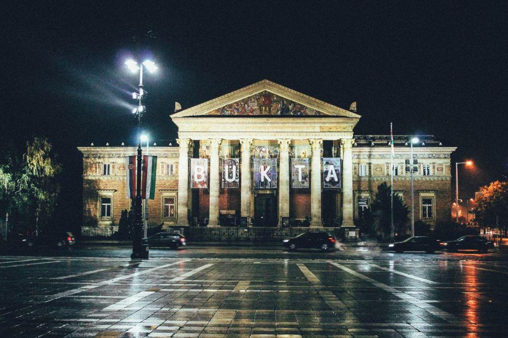 Budapest at Night! (18)