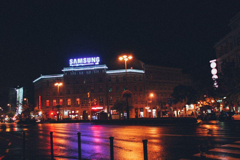 Budapest at Night! (25)