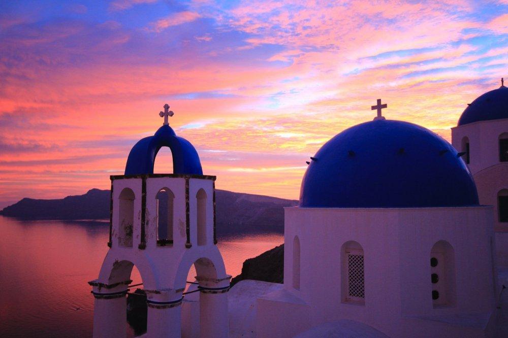 Greece. Grecian Holiday Travel Inspiration (11)