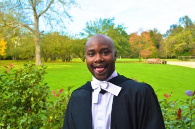 The University of Cambridge, Graduation, Senate House, Cambridge, England (25)