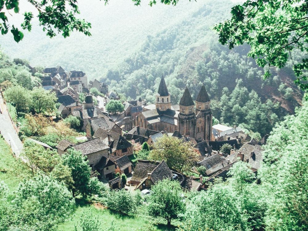 The 25 Most Beautiful Villages To Spend A Weekend In France! (4)