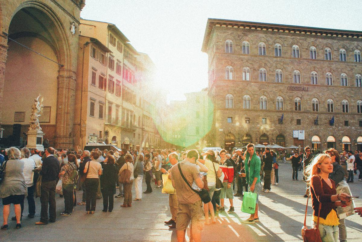 21 Things To See, Eat And Do On a Long Weekend in Florence! (11)