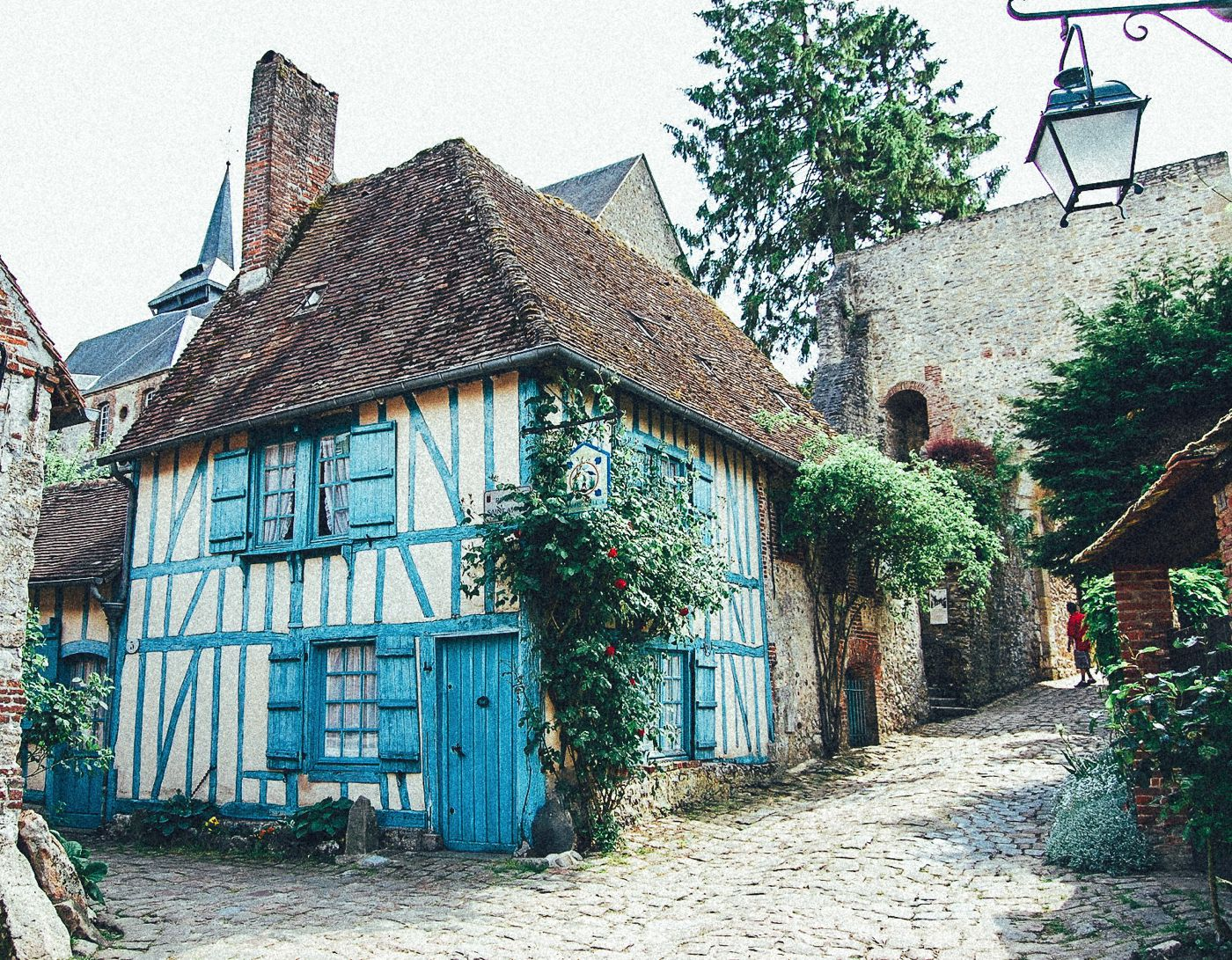 The 25 Most Beautiful Villages To Spend A Weekend In France! (7)
