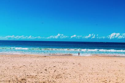 An Afternoon in Manly, Sydney, Australia (15)