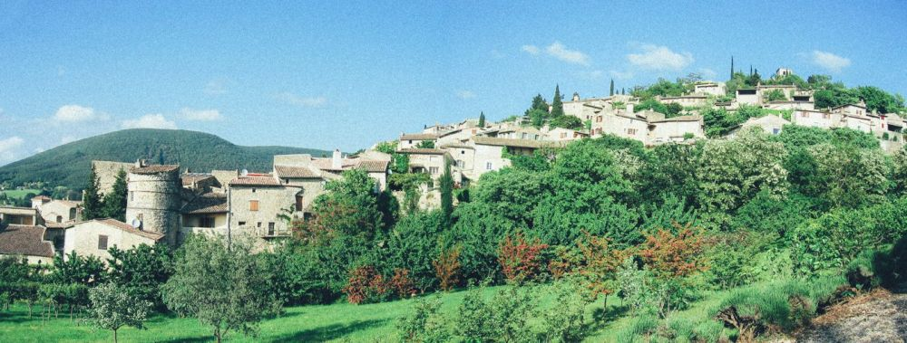 The 25 Most Beautiful Villages To Spend A Weekend In France! (14)