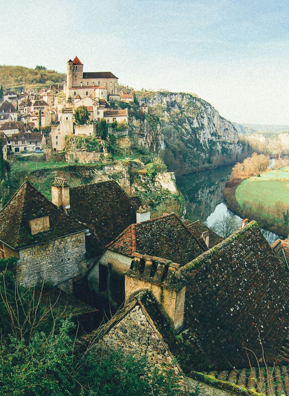 The 25 Most Beautiful Villages To Spend A Weekend In France! (23)