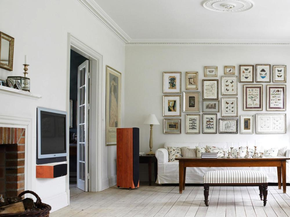 20 Amazingly Beautiful White Homes To Draw Inspiration From! (2)