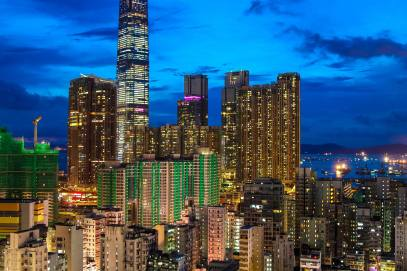 First Impressions Of Hong Kong! (11)