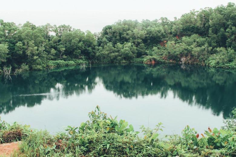 Going Off The Beaten Track in Singapore: Exploring Ubin Island... (3)