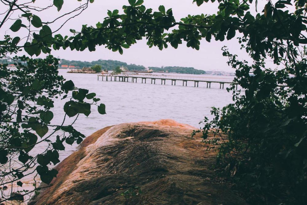 Going Off The Beaten Track in Singapore: Exploring Ubin Island... (10)