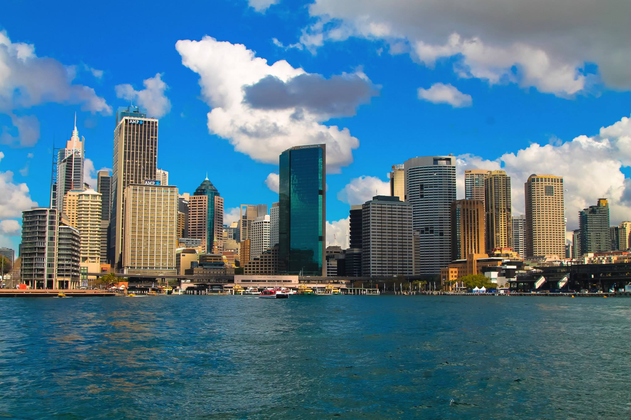 16 Experiences You NEED To Have In Sydney, Australia! (16)
