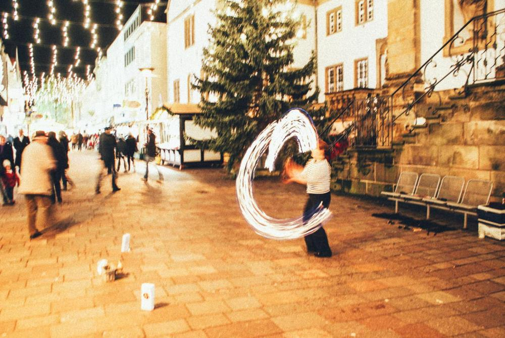 German Christmas Market, Winter (11)