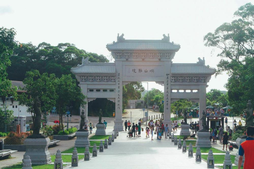 Things To Do In Lantau Island, Hong Kong (5)