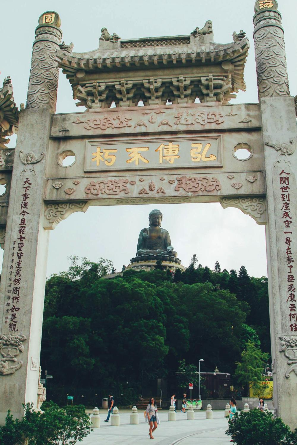 Things To Do In Lantau Island, Hong Kong (10)