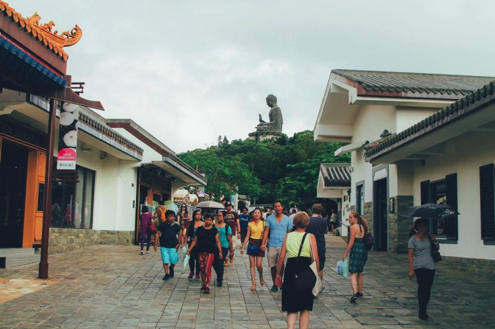 Things To Do In Lantau Island, Hong Kong (34)