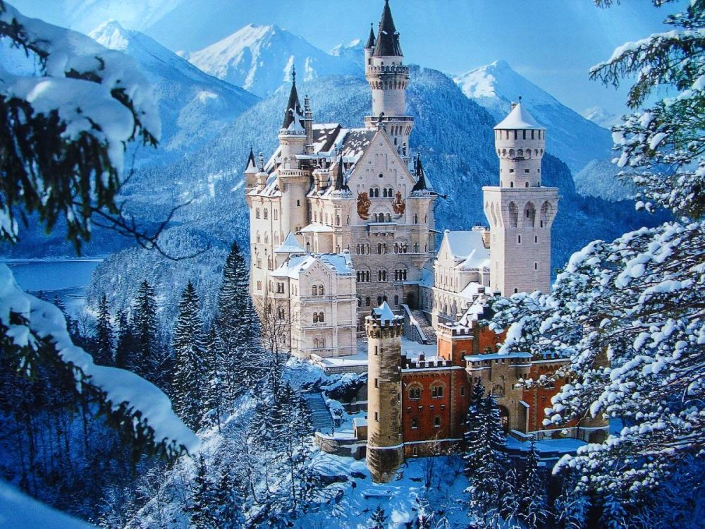7 Magical Fairy Tale Travel Destinations That You Have To Visit! (4)
