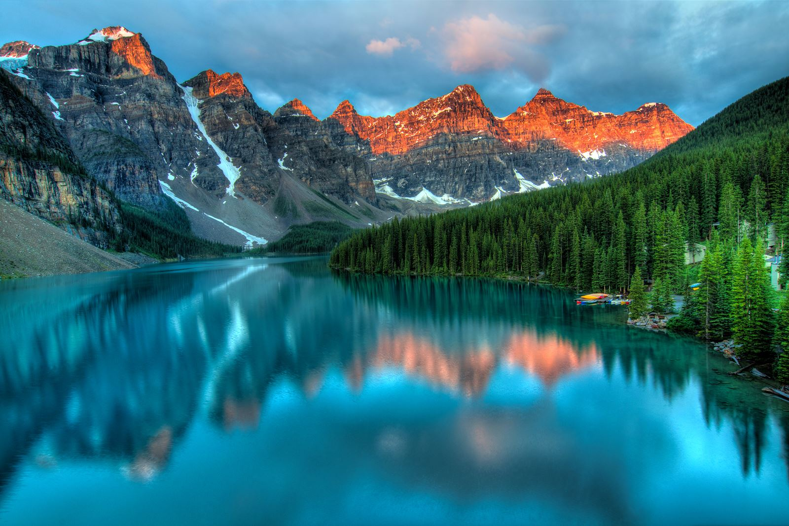 Banff, Alberta, Canada (1)