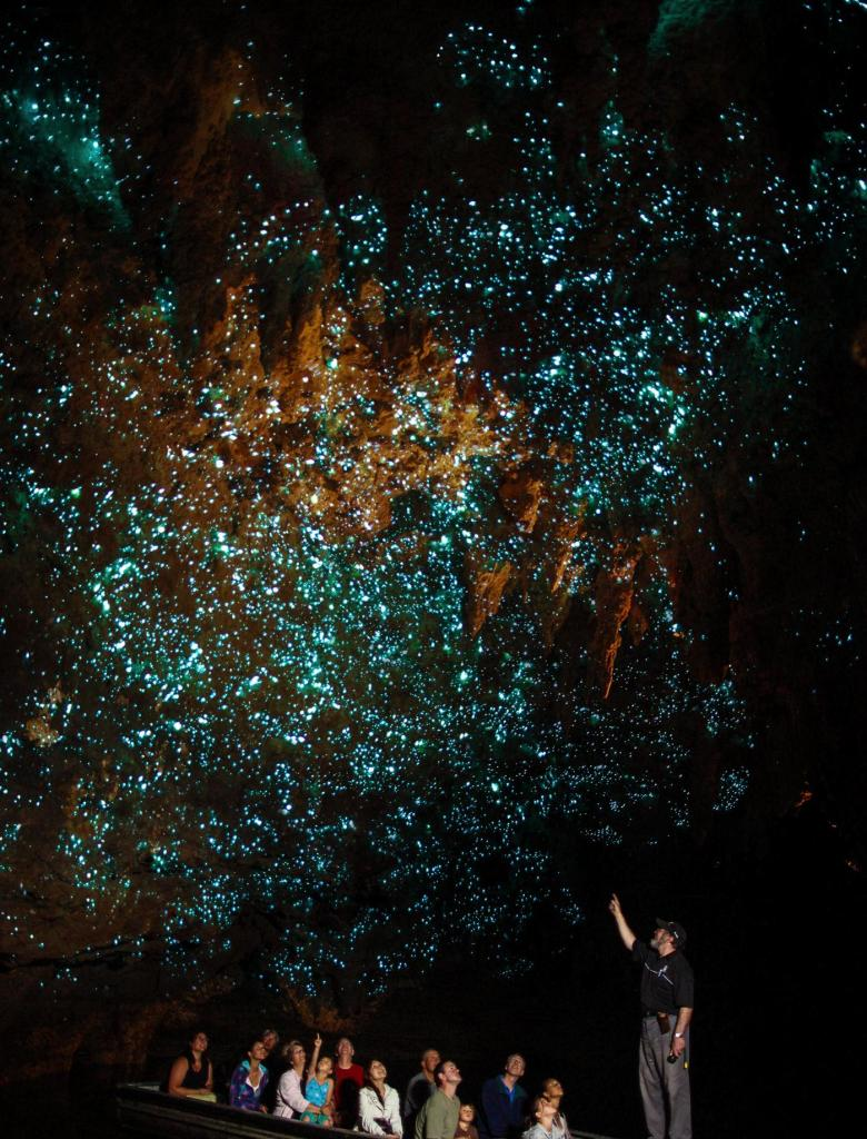 12 Impressive Caves Around The World You Need To See! (7)