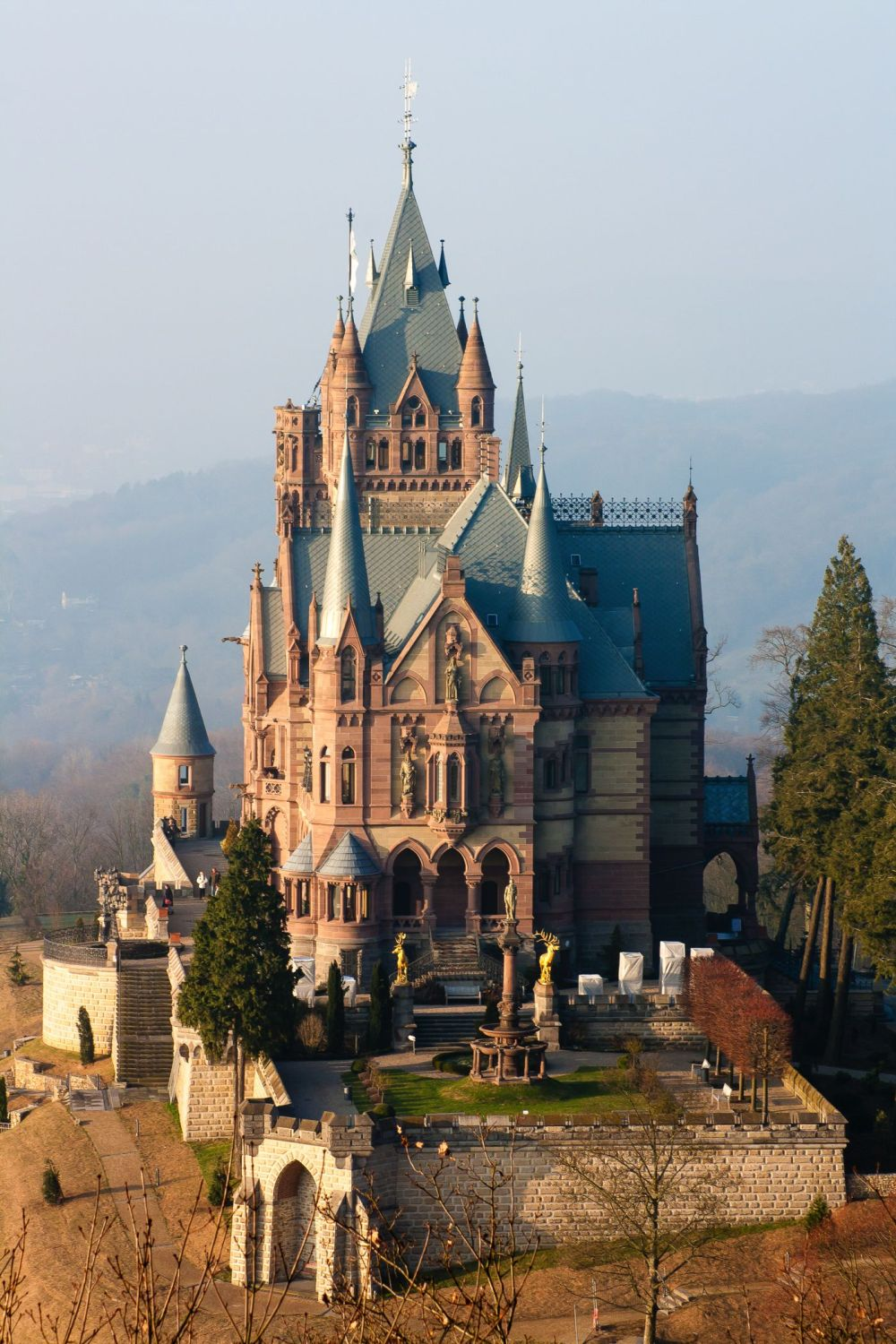 5 Amazing Castles In Germany You Have To Visit In The New Year! (1)