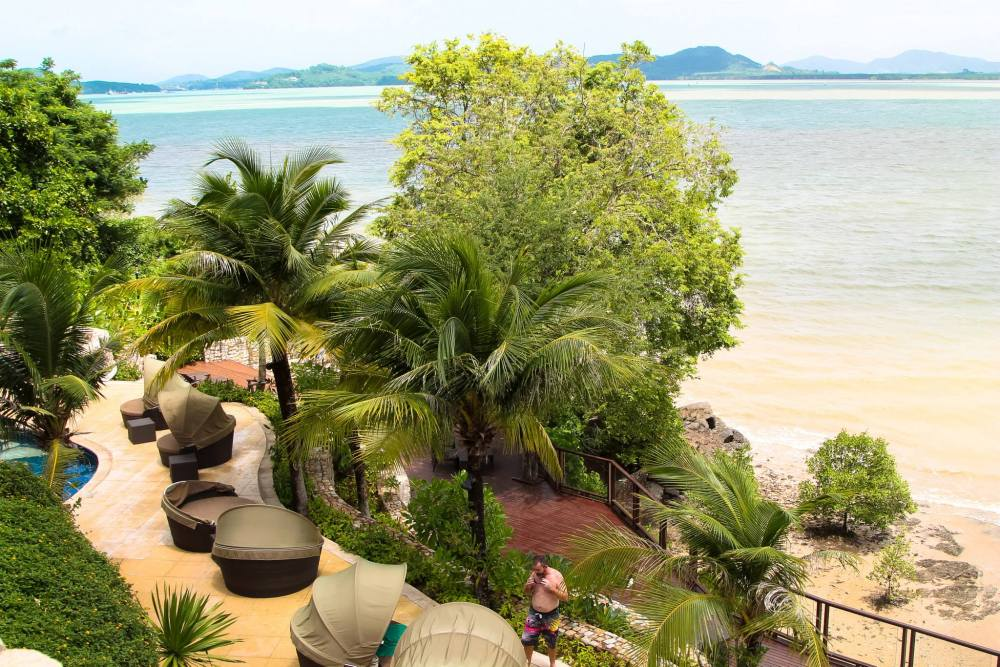 Downtime in Thailand, Phuket, Westin Siray Bay (20)