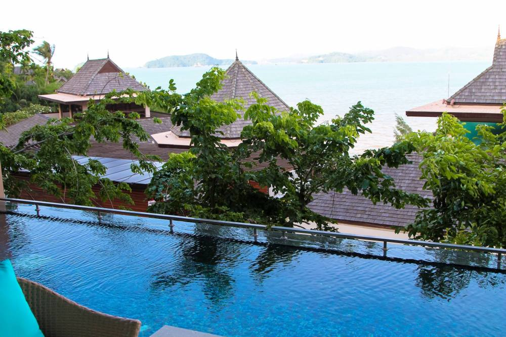 Downtime in Thailand, Phuket, Westin Siray Bay (12)