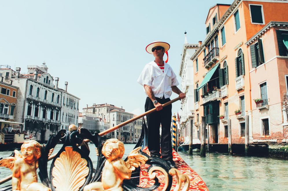 Venice - A Photo Diary. Italy, Europe (9)