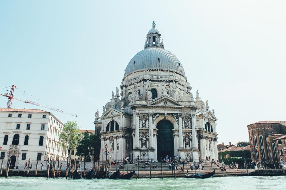 Venice - A Photo Diary. Italy, Europe (24)