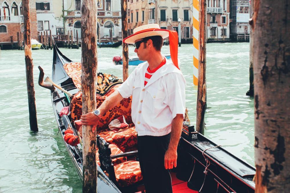 Venice - A Photo Diary. Italy, Europe (27)