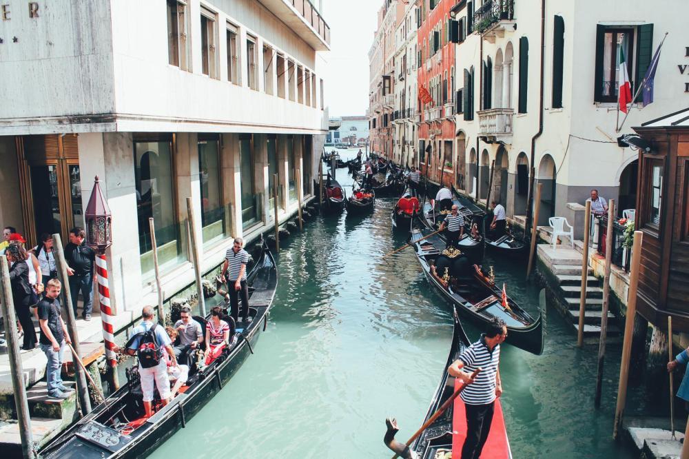 Venice - A Photo Diary. Italy, Europe (29)