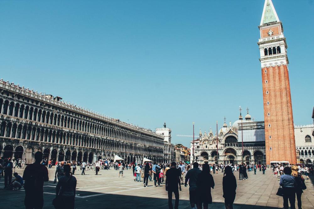 Venice - A Photo Diary. Italy, Europe (30)