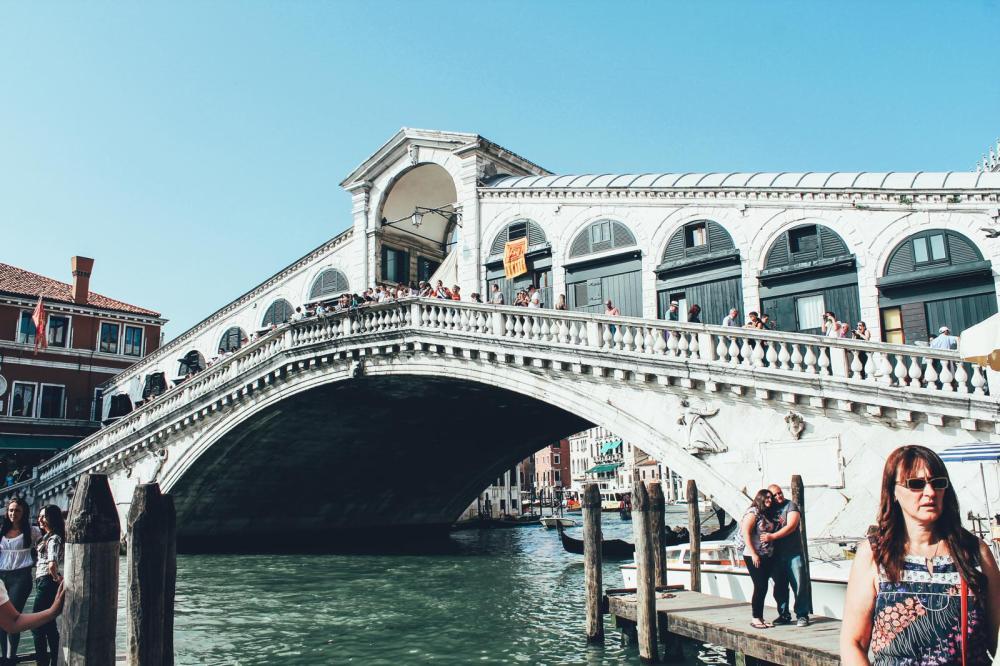 Venice - A Photo Diary. Italy, Europe (36)