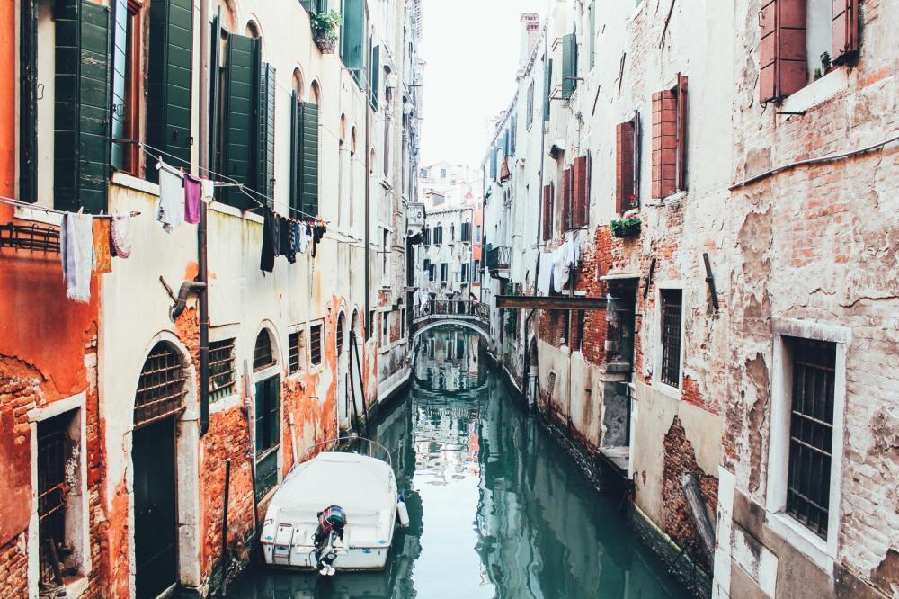 Venice - A Photo Diary. Italy, Europe (38)