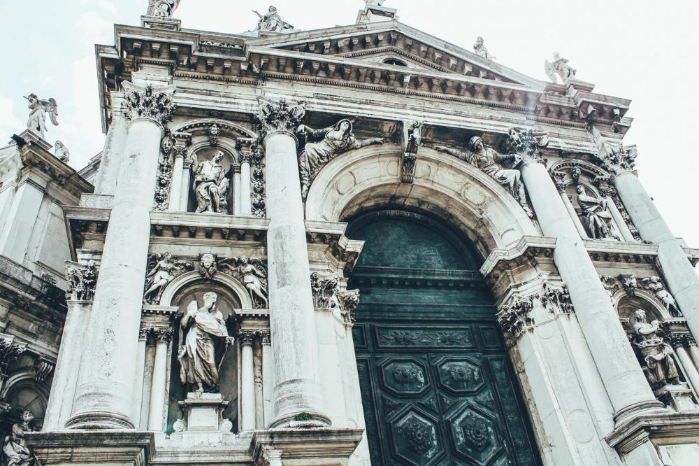 Venice - A Photo Diary. Italy, Europe (42)
