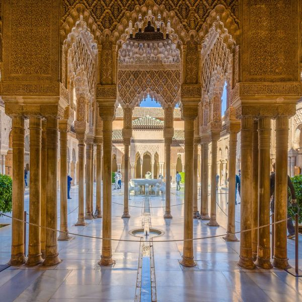 Travel Spotlight: 9 Reasons Why You Should Visit Alhambra in Spain! (7)