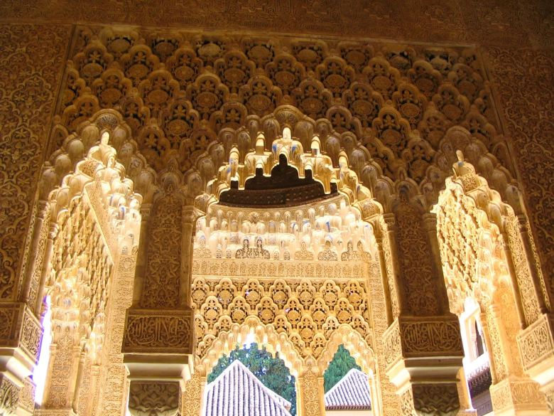 Travel Spotlight: 9 Reasons Why You Should Visit Alhambra in Spain! (5)