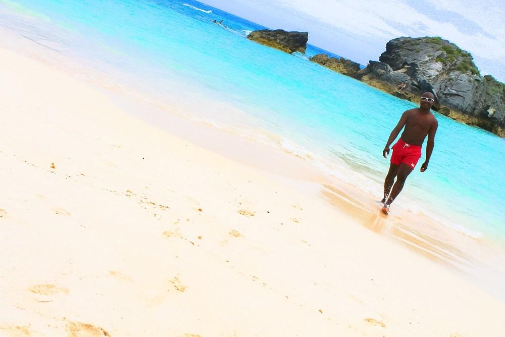 #BreakTheInternet Horseshoe Bay, Bermuda, The Fairmount Southampton Private Beach Club (7)
