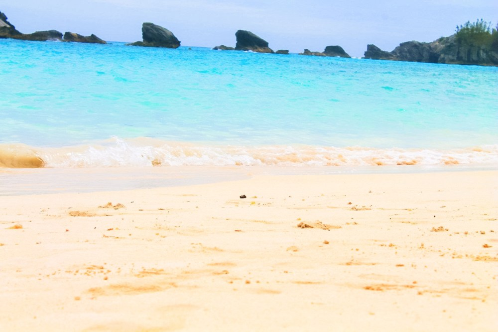 #BreakTheInternet Horseshoe Bay, Bermuda, The Fairmount Southampton Private Beach Club (9)