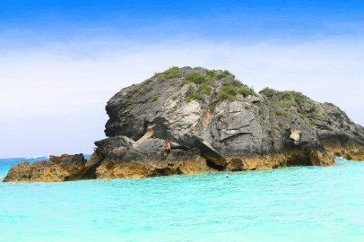 #BreakTheInternet Horseshoe Bay, Bermuda, The Fairmount Southampton Private Beach Club (11)