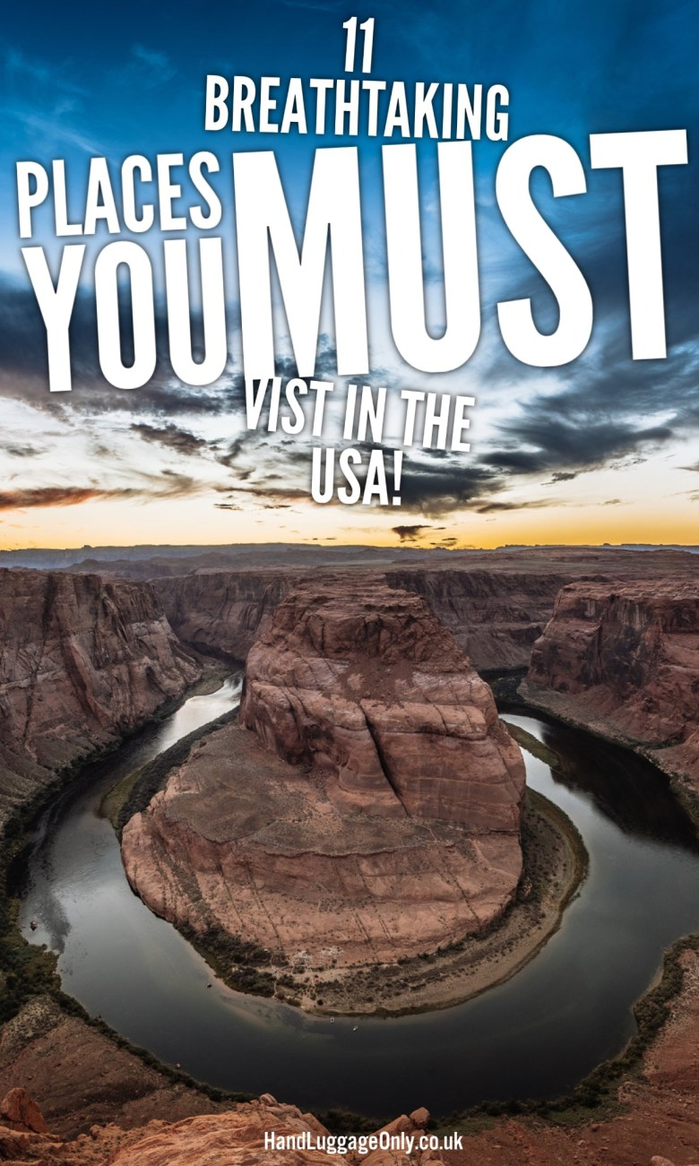 11 Amazing Places You Should Visit In The USA But Have Probably Never Heard Of! (1)