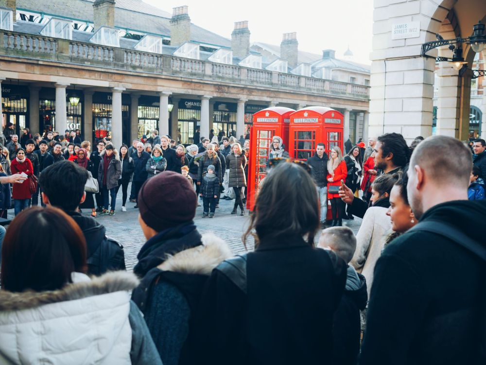 An Afternoon Jaunt Exploring London... Plus The Best Burgers In Town! (10)