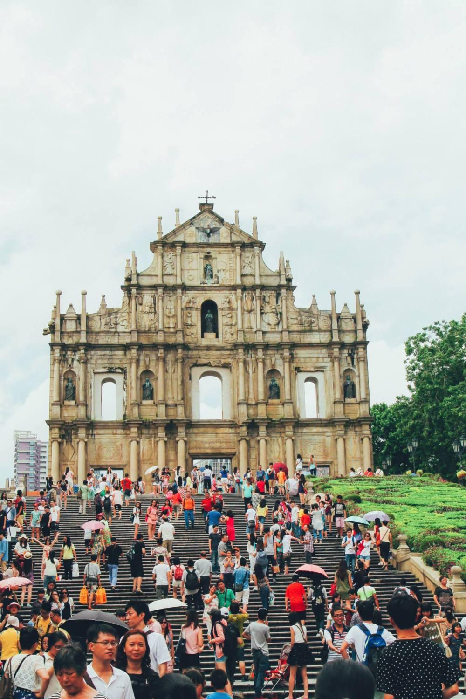 What Happens On An Impromptu Trip To Macau! (14)