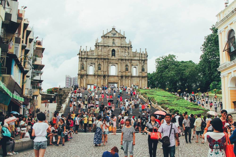 What Happens On An Impromptu Trip To Macau! (13)