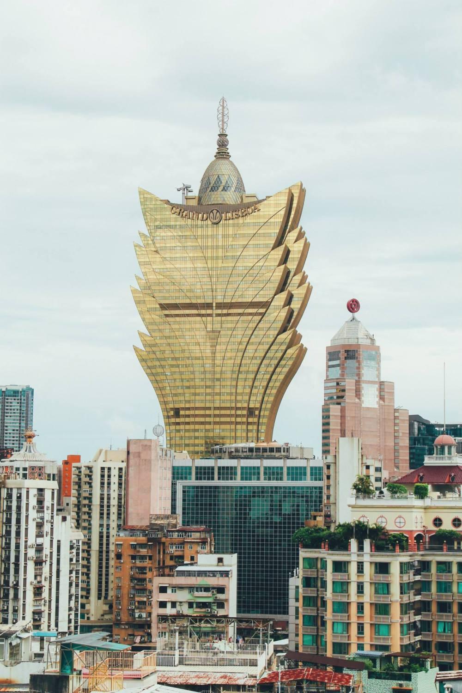 What Happens On An Impromptu Trip To Macau! (21)