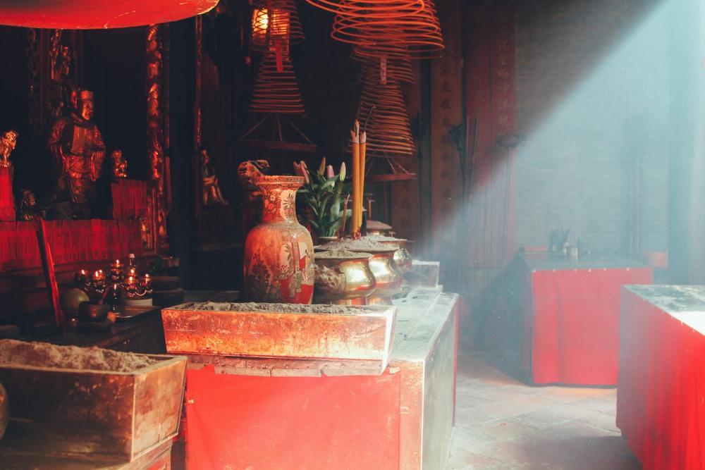 What Happens On An Impromptu Trip To Macau! (36)