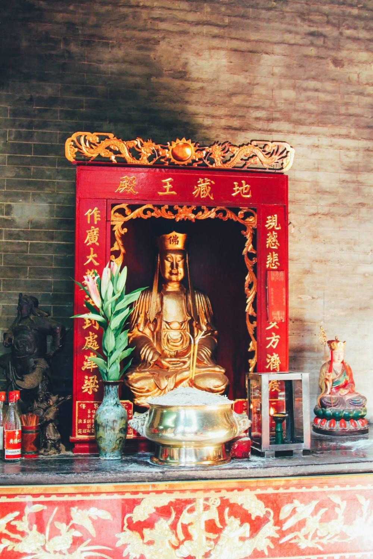 What Happens On An Impromptu Trip To Macau! (33)