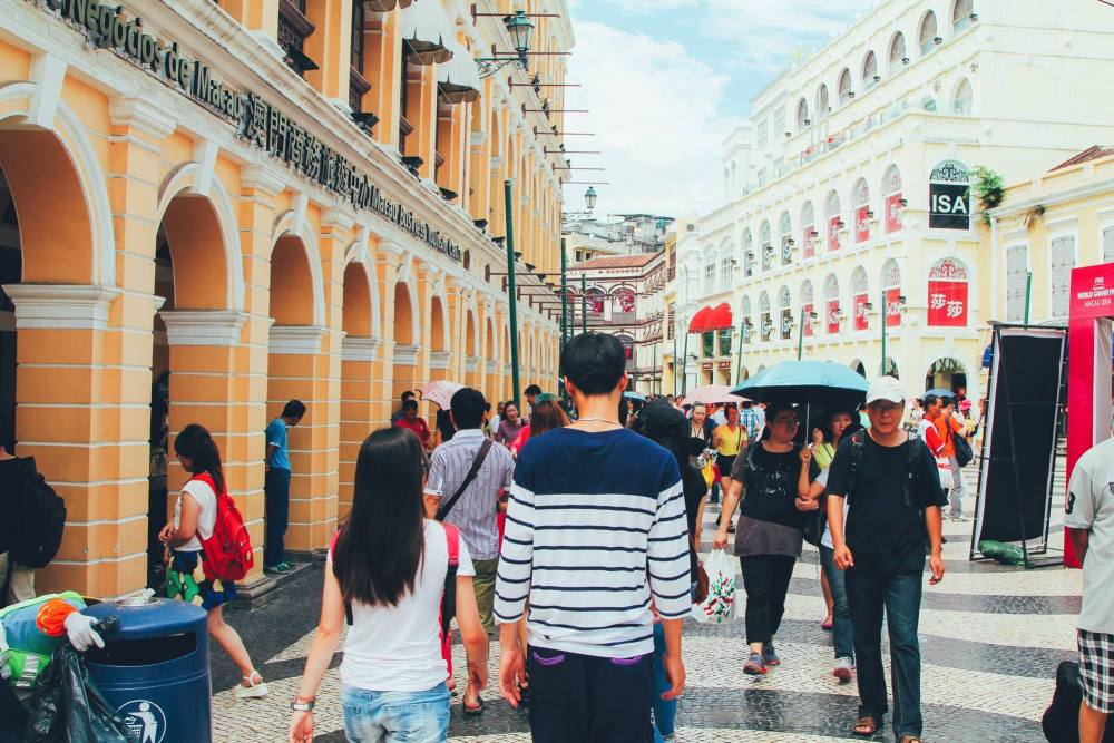 What Happens On An Impromptu Trip To Macau! (3)