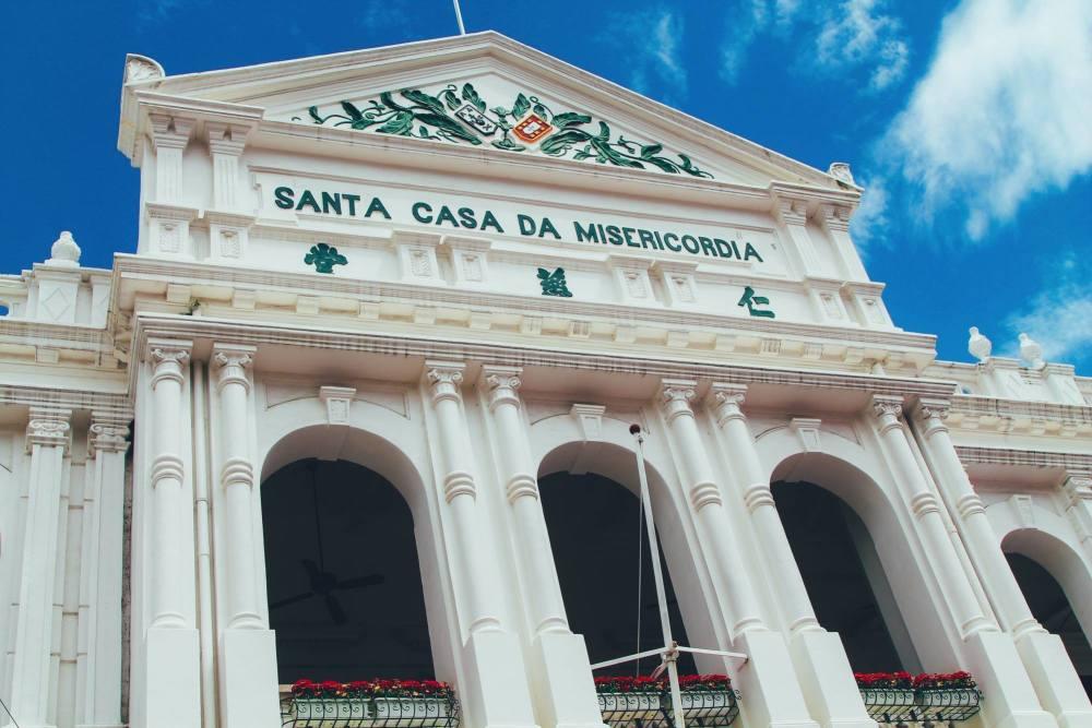 What Happens On An Impromptu Trip To Macau! (5)